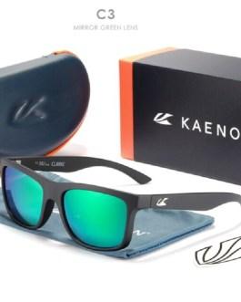 Square Soft Nose Pad Sun glasses UV400