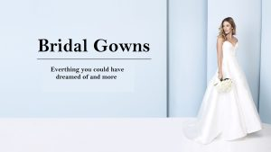Read more about the article Bridal Gowns