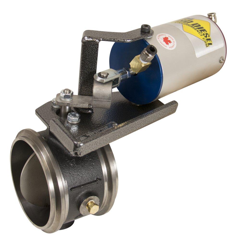 bd diesel 1037136 98 5 02 5 9l 24 valve cummins exhaust brake