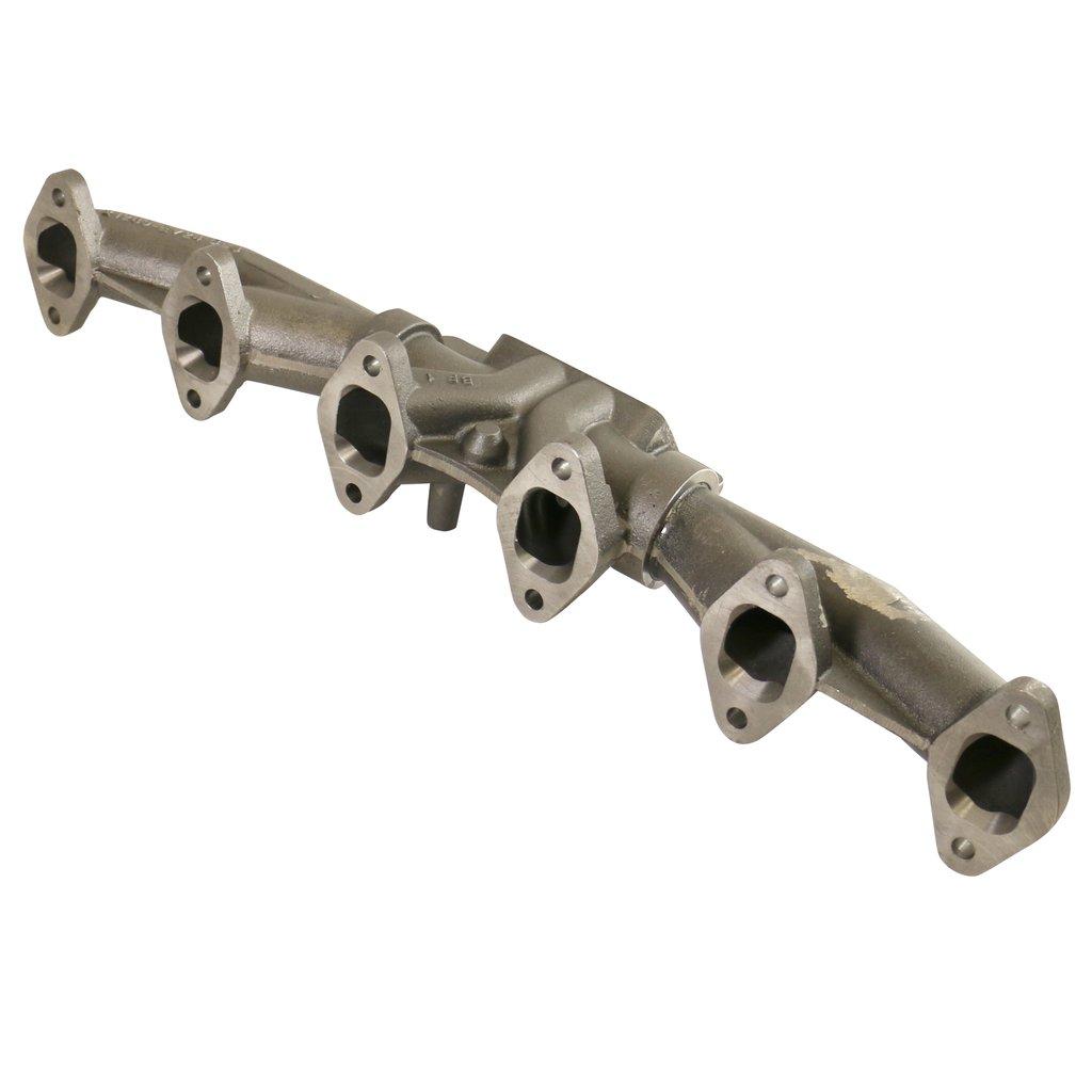 bd diesel 1045980 89 98 5 9l cummins exhaust pulse manifold