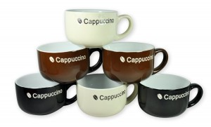 coffee mugs cap