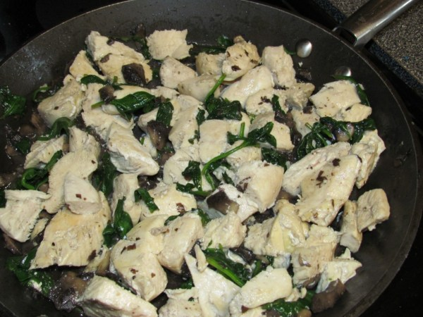 Easy and Tasty Chicken Recipe