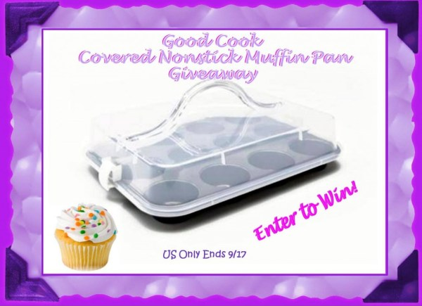 Covered Muffin Tray