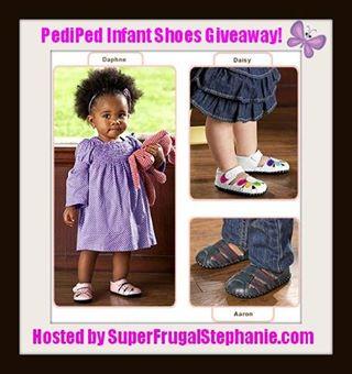 Cute Children's Shoes