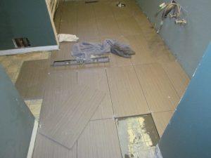 bathroom reno floor3