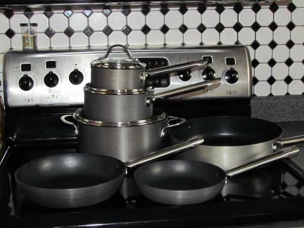 brylane cookware set