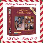 awkward family photos button