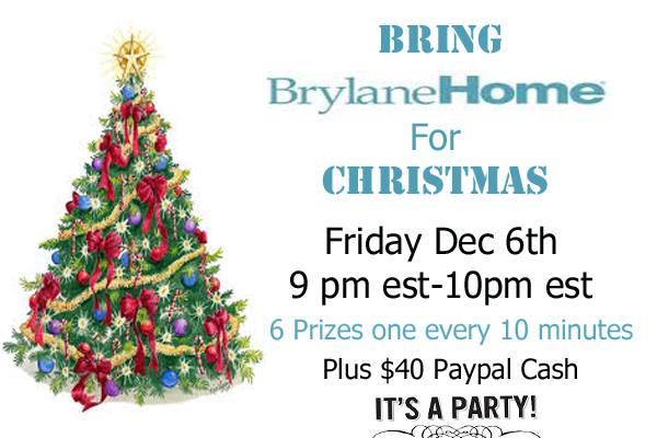 brylane home for christmas
