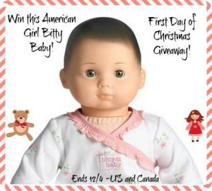 american girl bitty doll