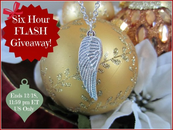 giveaway necklace 0133