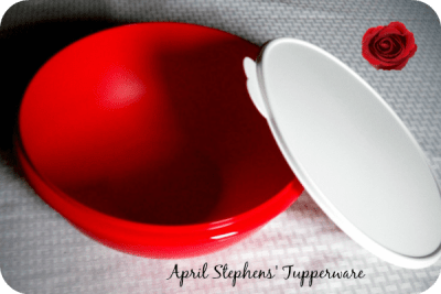 tupperware bowl 2