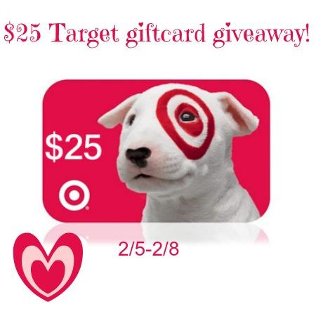 25 target