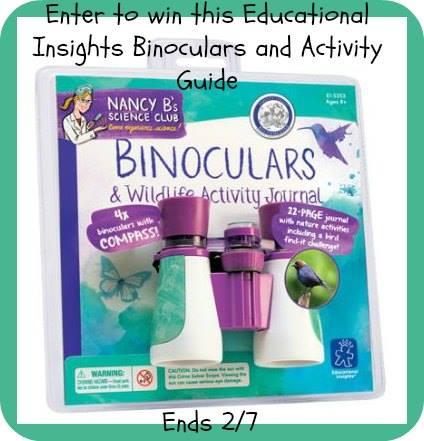 educational insights binoculars