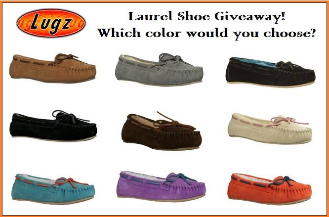 laurel slip on