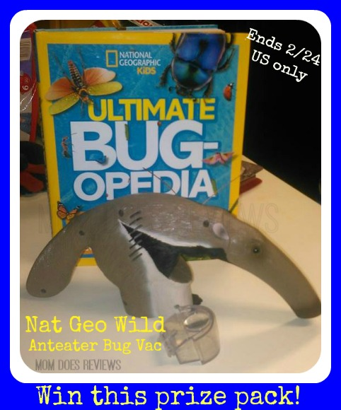 nat geo bug
