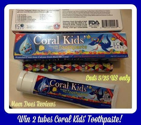 coral kids