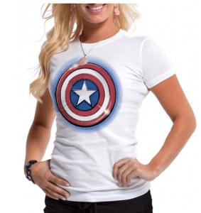 del sol captain america