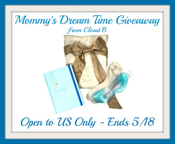 Mommy's Dream Time Gift Set
