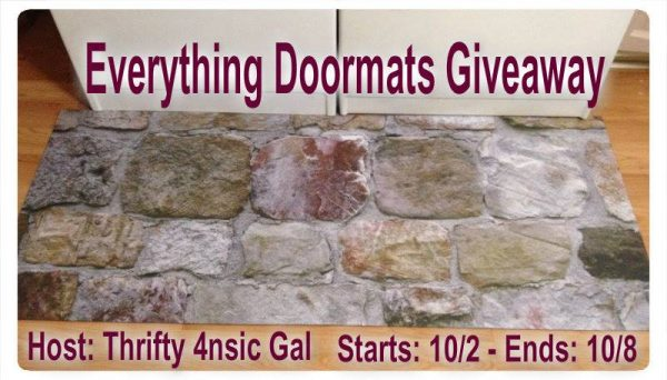 everything doormats