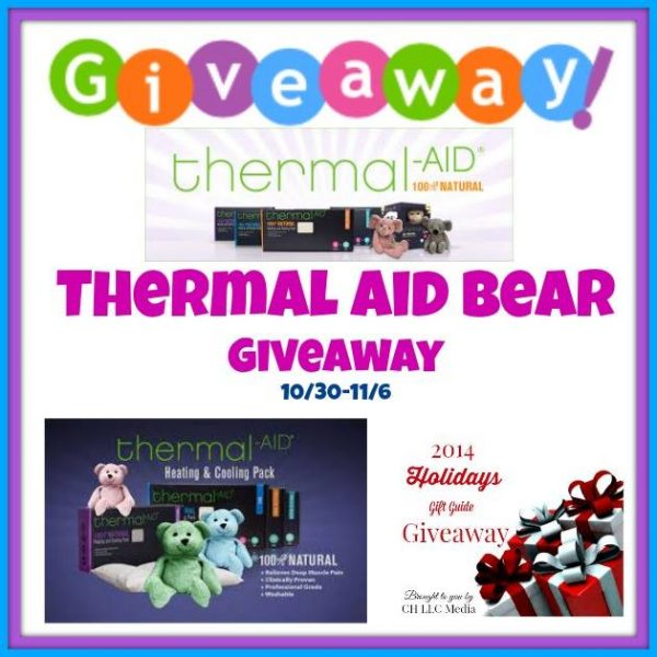 thermal aid bear