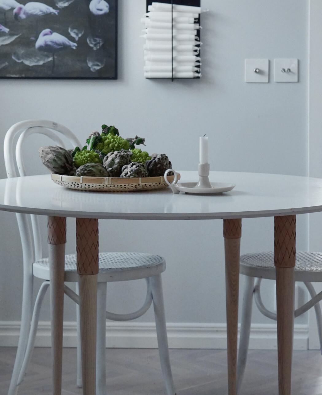 Achetez Pieds De Table Modernes Pour Ikea Prettypegs