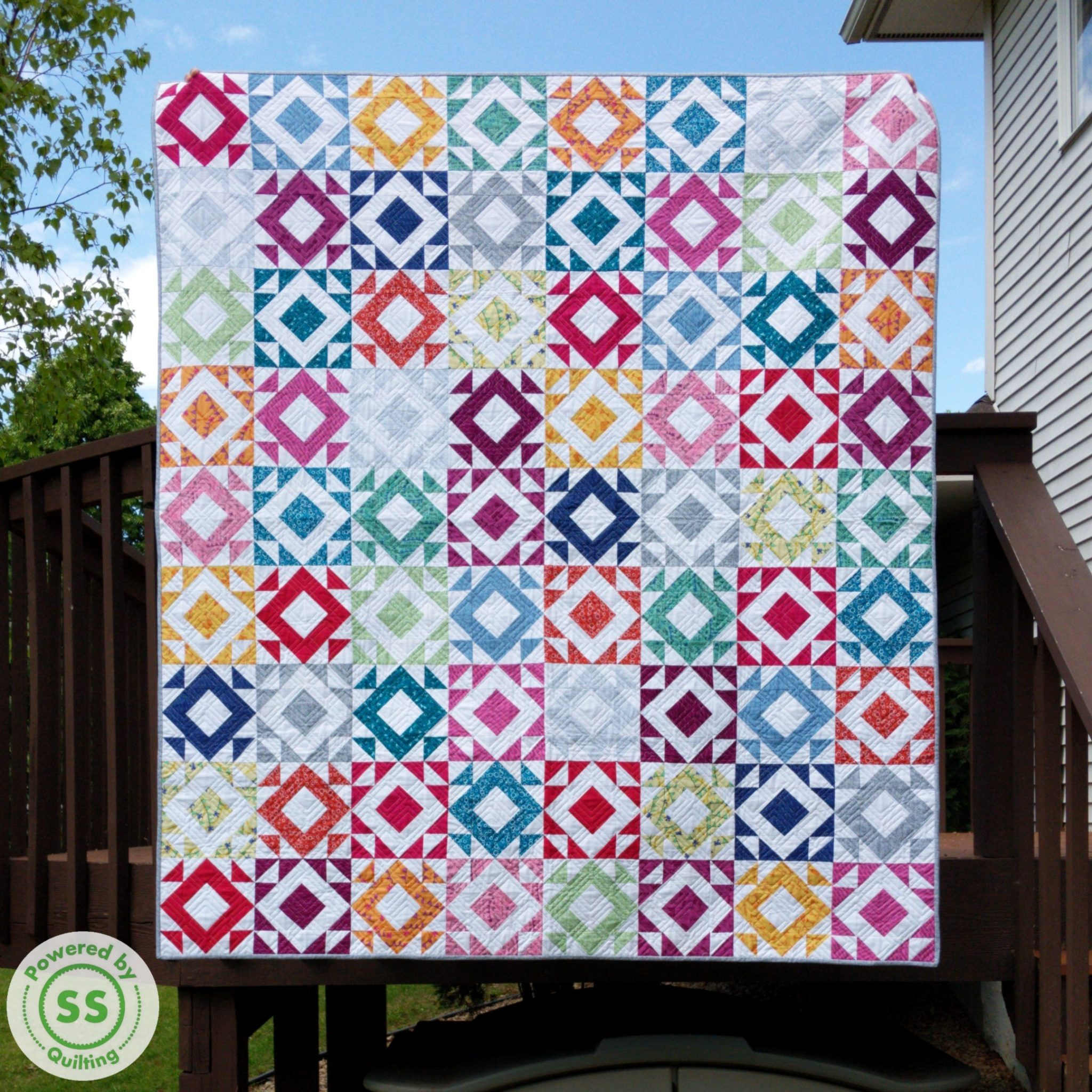 Square Quilt Patterns Best Design Ideas