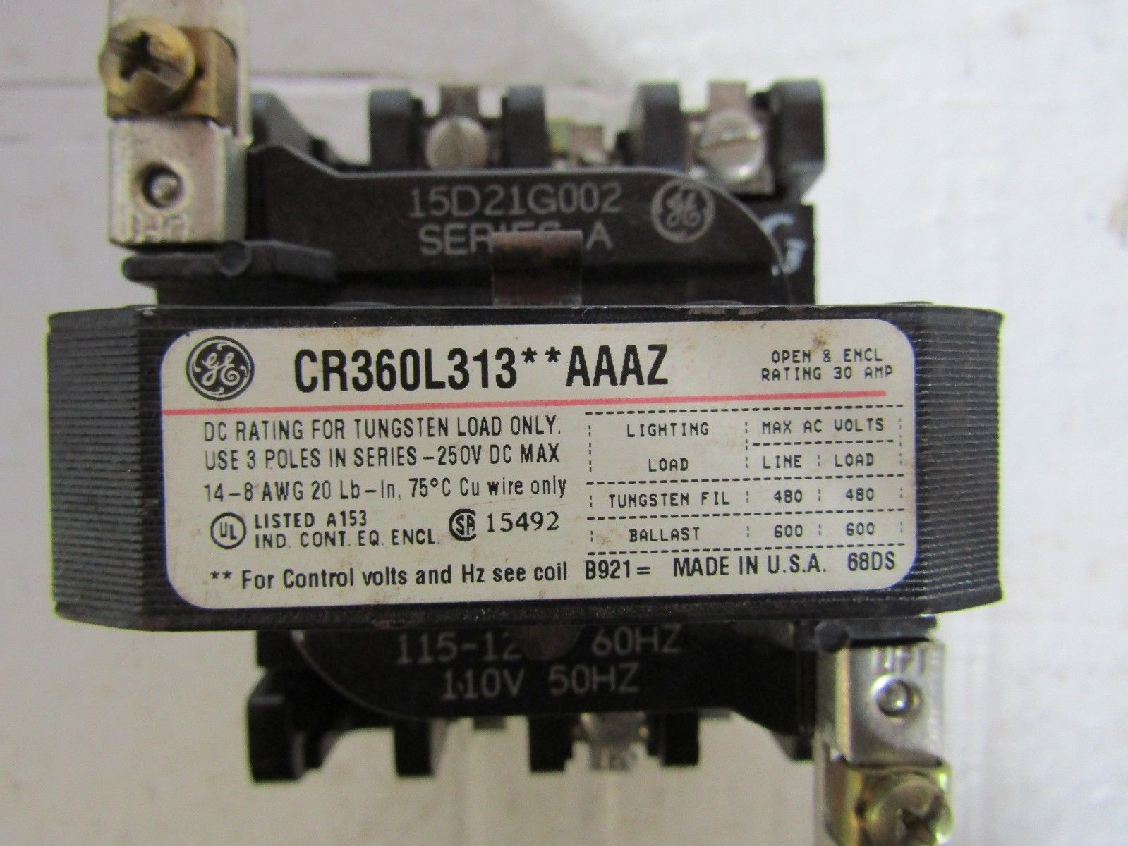 GE CR360L313 3 POLE 30 AMP LIGHTING CONTACTOR 331928791560 4?fit\\\=1599%2C1200\\\&ssl\\\=1 wiring diagram photocell focus industries photocell wiring diagram k4121c wiring diagram at crackthecode.co