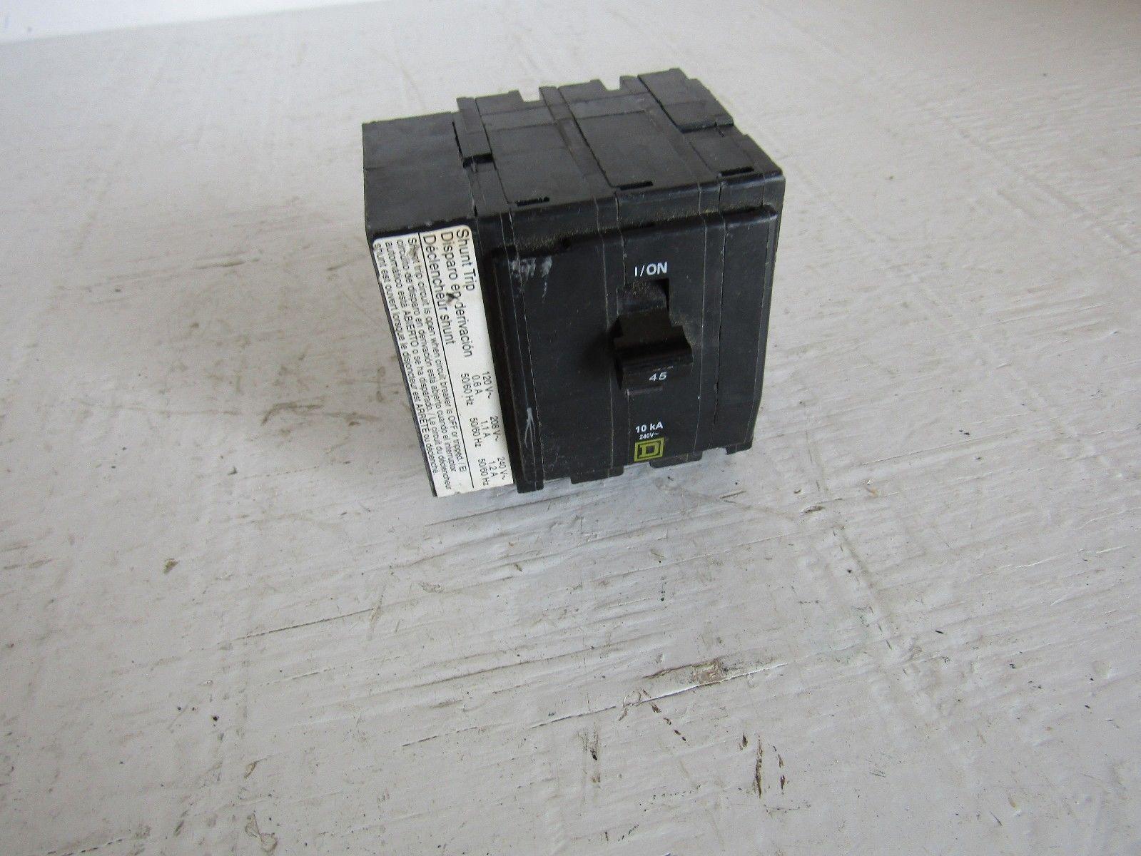SQUARE D QO3451021 3 POLE 45 AMP 240 VOLT QO SHUNT TRIP BREAKER FITS NQOD 331929484140 4?fit=1000%2C750&ssl=1 shunt trip cb wiring diagram shunt trip connectors, square d on wire square d shunt diagram