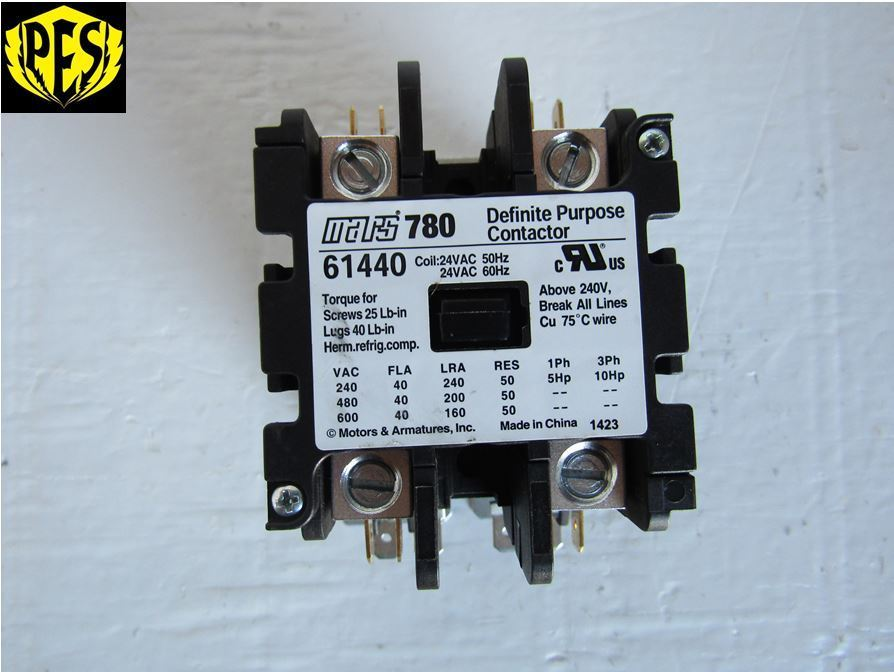 MARS 780 61440 REPLACES FURNAS 42CF15AJ DEFINET PURPOSE CONTACTOR 2 POLE 40 AMP 232117855026?fit=894%2C672&ssl=1 contactors & starters archives powered electric supply furnas definite purpose control wiring diagram at cos-gaming.co