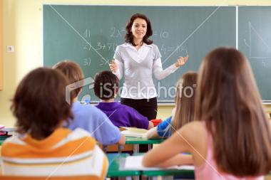 stubsitute teachiing