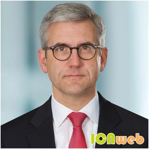 Ulrich Spiesshofer, CEO of ABB