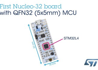 STM32L4 Ecosystem and New Devices