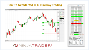 How To Get Started In E-mini Day Trading