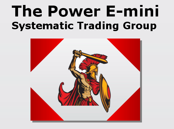 SystematicTradingGroupTop