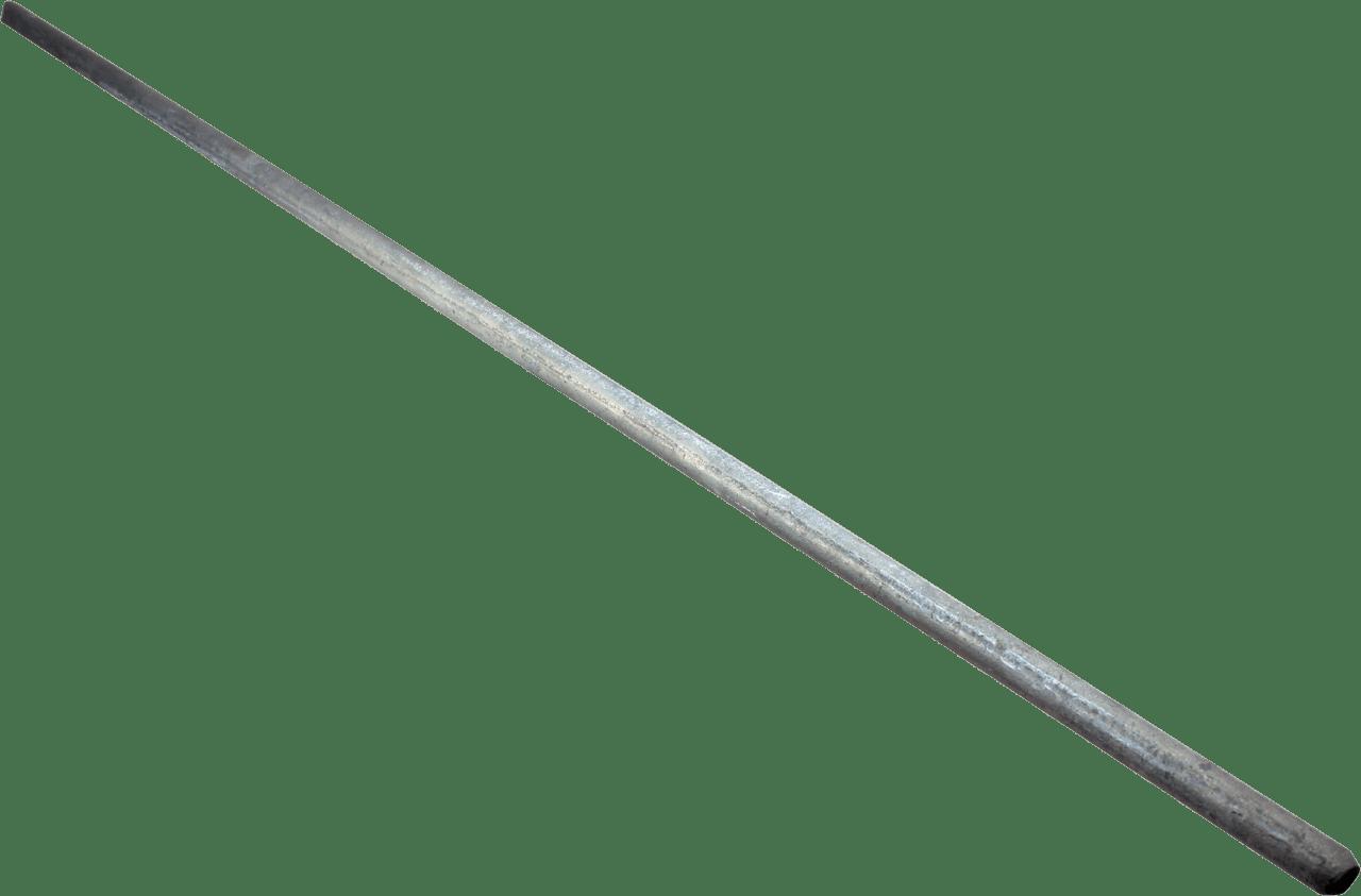 X 6 Galvanized Ground Rod