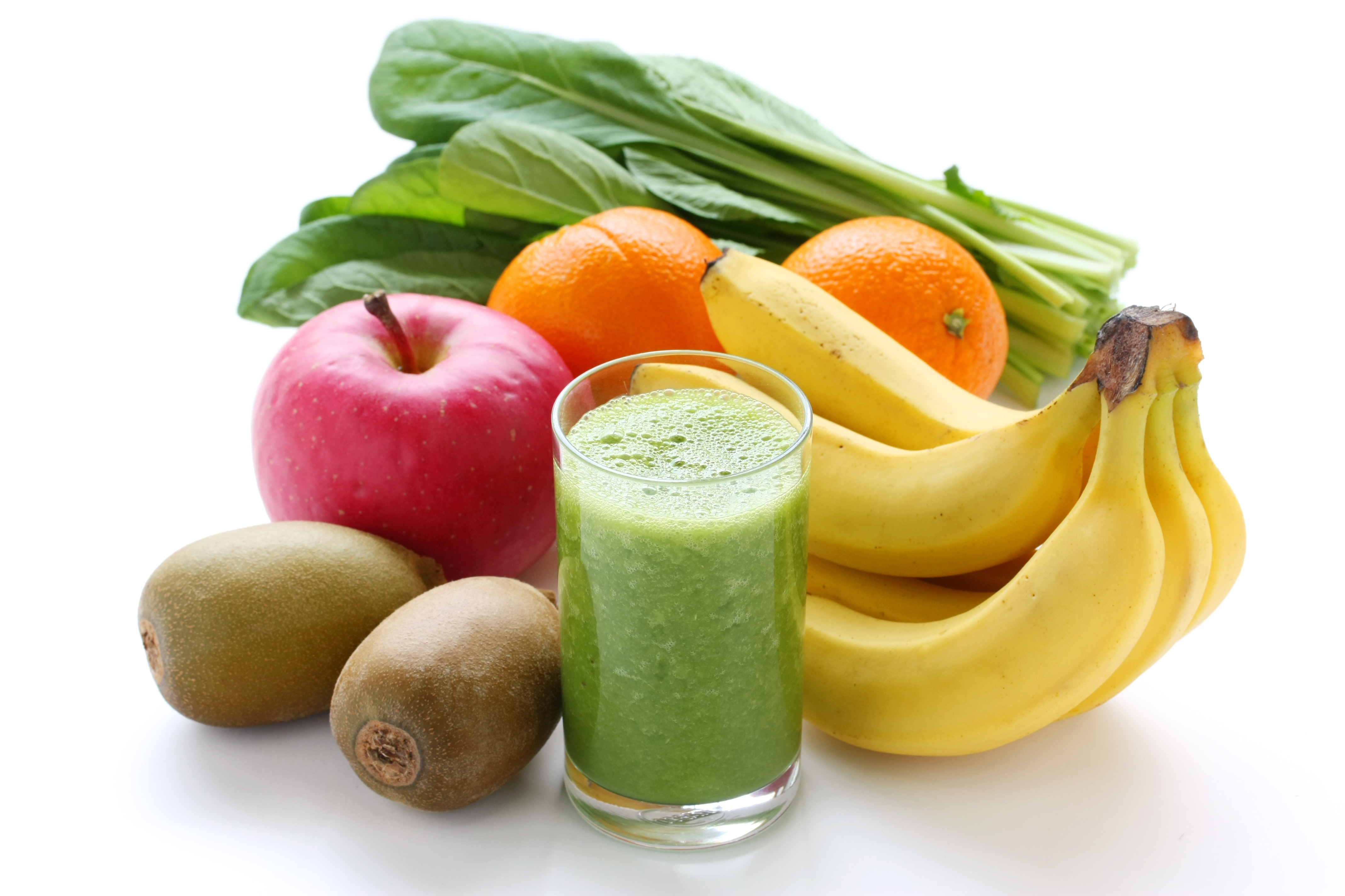 The Healthiest Choice Top 10 Alkaline Foods For Yourt