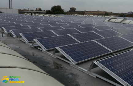 Where Is The Best Place to Install your Solar PV system? (Advantages