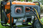 Best Price For Generator 5,500 watt