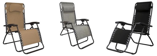 caravan sport infinity zero gravity chairs