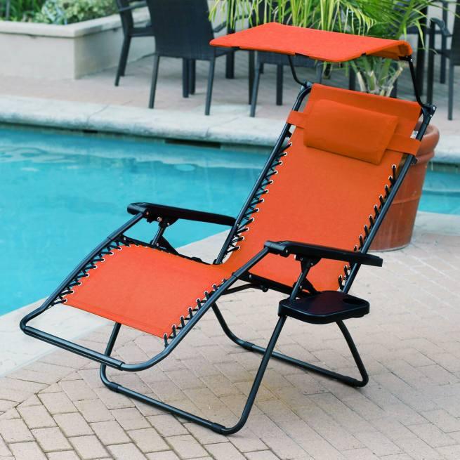 Choosing Zero Gravity Lounge Chair
