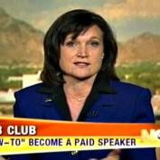 KArnold Still ABC TV Interview