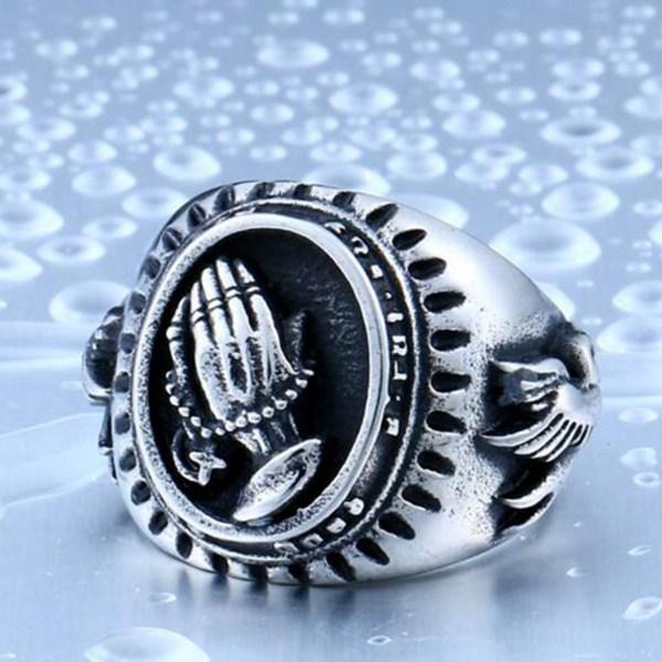Magic rings for spiritual power 2