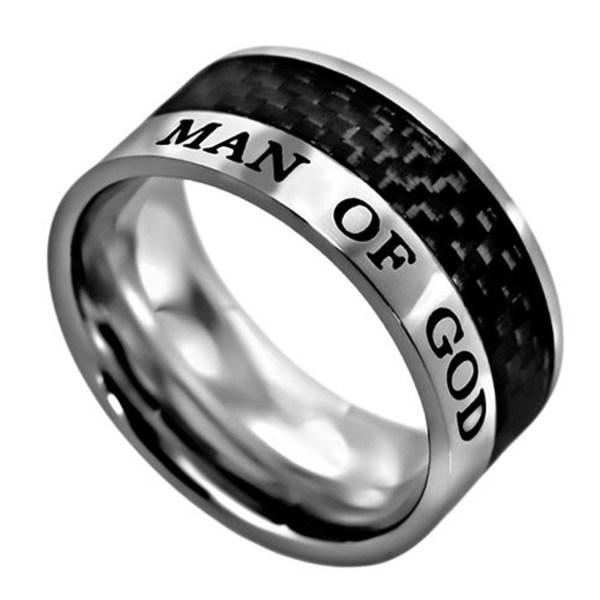 Magic rings for spiritual power