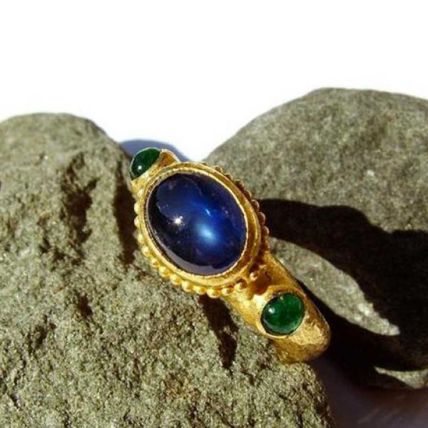 Spiritual Magic rings for Protection 2