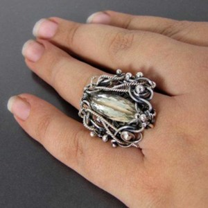 Spiritual Magic rings for Success