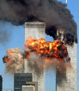 September 11, Islam denies responsibility