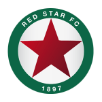The RED STAR on the track of League 1