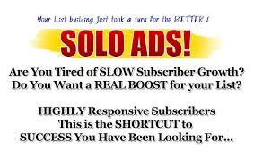 Solo Ad Strategies for Affiliates Who Want to Promote Diet, Skin and Muscle Offers 3