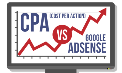 How We Made 5 Times More Money With CPA vs Adsense 3