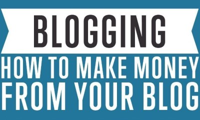 """How to Create a """"Cash Cow"""" Affiliate Blog in 30 Minutes. (Step by Step). 7"""